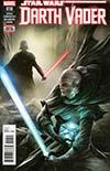 Darth Vader Vol 2 #10 Cover A Regular Giuseppe Camuncoli Cover