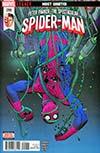 Peter Parker Spectacular Spider-Man #299 (Marvel Legacy Tie-In)
