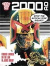 2000 AD #2062 - 2066 Pack January 2018