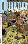 Quantum & Woody Vol 4 #2 Cover D Variant Nick Pitarra Cover