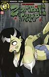 Zombie Tramp Vol 2 #43 Cover E Variant Dan Mendoza Cover