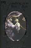 Frankenstein Alive Alive #4 Cover A 1st Ptg