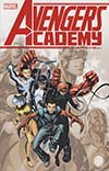 Avengers Academy Complete Collection Vol 1 TP