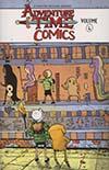 Adventure Time Comics Vol 4 TP