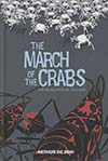 March Of The Crabs Vol 3 The Revolution Of The Crabs HC