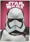 """Star Wars Insider #179 March / April 2018 Previews Exclusive Edition  <font color=""""#FF0000"""" style=""""font-weight:BOLD"""">(CLEARANCE)</FONT>"""