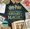 Harry Potter A Journey Through A History Of Magic TP
