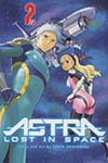 Astra Lost In Space Vol 2 GN