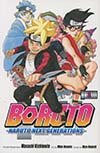 Boruto Naruto Next Generations Vol 3 GN