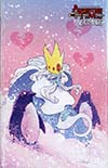 Adventure Time Comics #17 Cover C Incentive Christopher Mitten Virgin Variant Cover