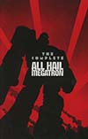 Transformers Complete All Hail Megatron TP