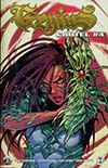 Genius Cartel #4 Cover B Variant Rosi Kampe Witchblade Cover