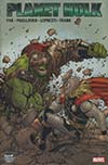 LCSD 2017 Planet Hulk HC