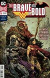 Brave And The Bold Batman And Wonder Woman #1