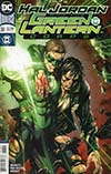 Hal Jordan And The Green Lantern Corps #38 Cover B Variant Tyler Kirkham Cover