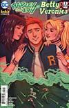 Harley & Ivy Meet Betty & Veronica #5 Cover A Regular Jen Bartel Cover