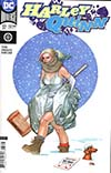 Harley Quinn Vol 3 #37 Cover B Variant Frank Cho Cover