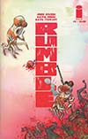 Rumble Vol 2 #3 Cover A Regular David Rubin Cover