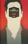 Sex Criminals #22 Cover A Regular Chonnie Zdarko Cover