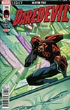 Daredevil Vol 5 #599 (Marvel Legacy Tie-In)