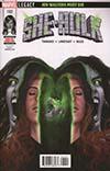 She-Hulk Vol 3 #162 (Marvel Legacy Tie-In)