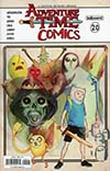 Adventure Time Comics #20 Cover A Regular Ros Reis Cover