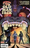 Big Trouble In Little China Old Man Jack #6 Cover A Regular Jorge Corona Cover