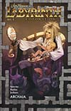 Jim Hensons Labyrinth Coronation #1 Cover A 1st Ptg Regular Fiona Staples Cover