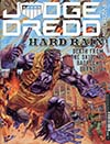 Judge Dredd Megazine #393