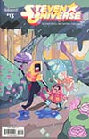 Steven Universe Vol 2 #13 Cover B Variant Miracle Mosley Subscription Cover