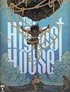 Highest House #1 Cover A 1st Ptg Regular Yuko Shimizu Cover