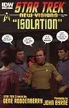 Star Trek New Visions #18 Isolation