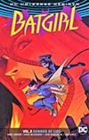 Batgirl (Rebirth) Vol 3 Summer Of Lies TP