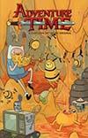 Adventure Time Vol 14 TP