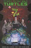 Teenage Mutant Ninja Turtles Ghostbusters Vol 2 TP