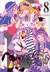 Alice In Murderland Vol 8 HC
