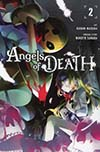 Angels Of Death Vol 2 GN