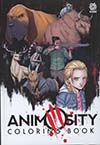 Animosity Coloring Book TP