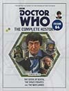 Doctor Who Complete History Vol 64 2nd Doctor Stories 48-50 HC
