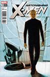 Astonishing X-Men Vol 4 #7 Cover G Incentive Phil Noto Variant Cover (Marvel Legacy Tie-In)