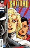 Batman Beyond Vol 6 #18 Cover B Variant Dave Johnson Cover