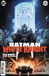 Batman White Knight #6 Cover A Regular Sean Murphy Cover