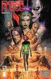 Cyberforce Vol 5