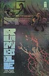 Rumble Vol 2 #4 Cover A Regular David Rubin Cover