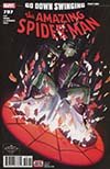 Amazing Spider-Man Vol 4 #797 Cover A 1st Ptg Regular Alex Ross Cover (Marvel Legacy Tie-In)