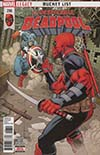 Despicable Deadpool #296 Cover A Regular Mike Hawthorne Cover (Marvel Legacy Tie-In)