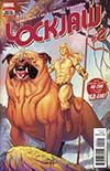 Lockjaw #2 (Marvel Legacy Tie-In)