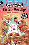 Empowered And Sistah Spookys High School Hell #4
