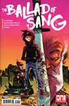 Ballad Of Sang #1 Cover A Regular Alessandro Micelli & Shari Chankhamma Cover