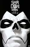 Shadowman Vol 5 #1 Cover A 1st Ptg Regular Tonci Zonjic Cover